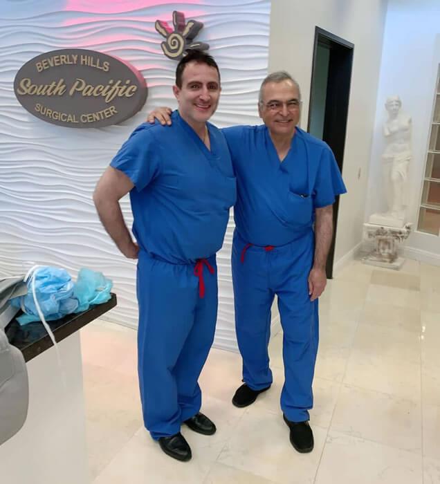 penuma Surgeons